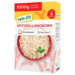 Reis-fit Spitzen-Langkornreis vorgegart 8x125g