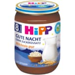 Hipp Gute Nacht Bio Milchreis pur 190g