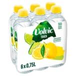 Volvic Touch Zitrone-Limette 6x0,75l