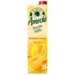 Amecke Sanfte Säfte Mandarine-Orange 1l