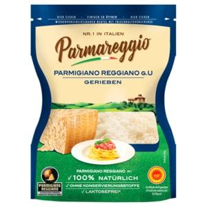 Parmareggio Parmigiano Reggiano gerieben 60g