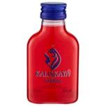 Kaliskaya Wodka Red Orange 0,1l