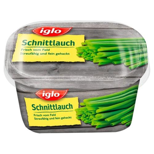 Iglo Feldfrisch Schnittlauch 40g