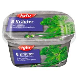 Iglo 8 Kräuter 50g
