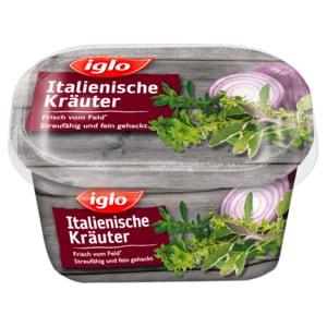 Iglo Feldfrisch Italienische Kräuter 50g