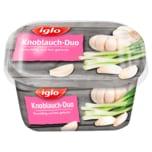 Iglo Knoblauch-Duo 60g