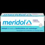 Meridol Zahnpasta 20ml