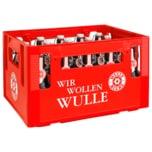 Wulle Vollbier Hell 20x0,33l