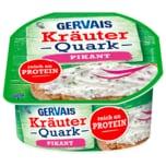 Gervais Kräuterquark pikant 150g