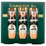 Schmucker Odenwälder Landbier 10x0,5l