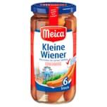 Meica Kleine Wiener extra knackig 150g