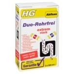 HG Duo-Rohrfrei extrem stark 2x500ml