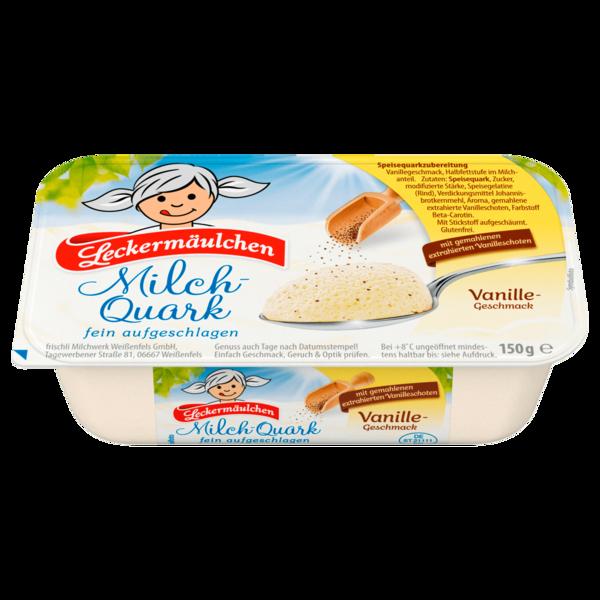 Leckermäulchen Vanilla 150g