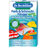 Dr. Beckmann Farb-/ Schmutzfänger