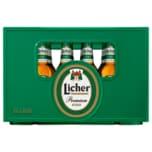 Licher Pilsner 24x0,33l