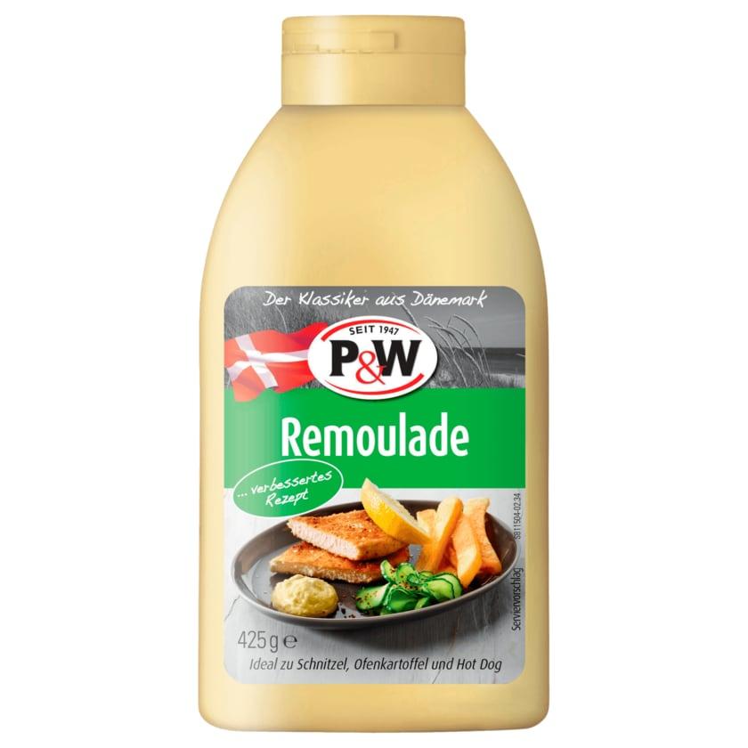 P&W Remoulade 425g