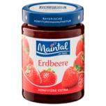 Maintal Erdbeer-Konfitüre extra 340g