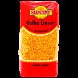 Suntat Gelbe Linsen 500g