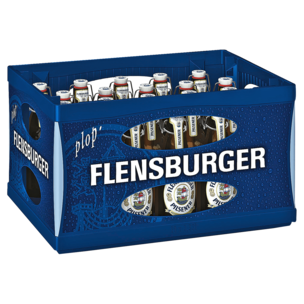 Flensburger Pilsener 20x0,33l