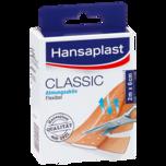 Hansaplast Pflaster Classic 2mx6cm