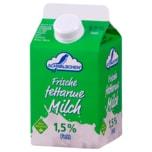 Schwälbchen Frische fettarme Milch 1,5% 0,5l