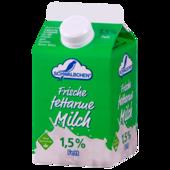 Frische fettarme Milch 1,5% 0,5 l Tetra Rex mit Schraubverschluss