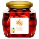 REWE Feine Welt Kalamata Oliven ohne Stein 135g
