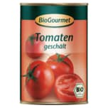 BioGourmet Tomaten geschält 240g