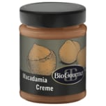 BioGourmet Macadamia Creme 250g