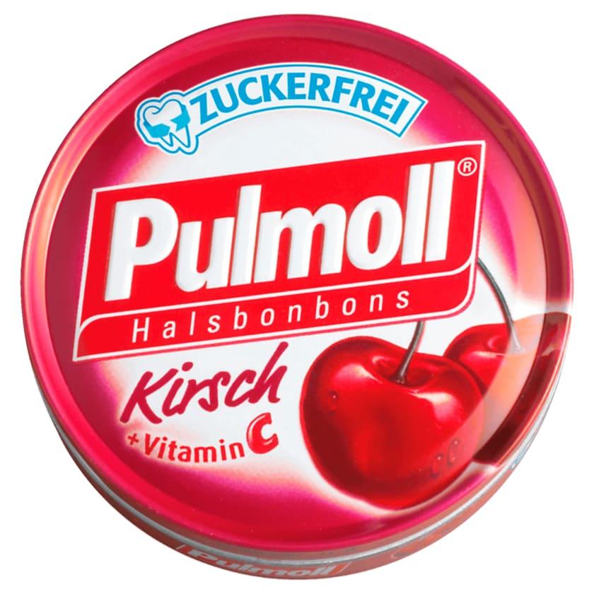 Pulmoll Hustenbonbons Kirsche 50g