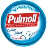 Pulmoll Hustenbonbons extra stark 50g