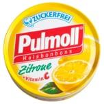 Pulmoll Hustenbonbons Zitrone 50g