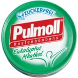 Pulmoll Hustenbonbons Eukalyptus 50g