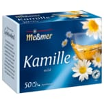 Meßmer Kamille 75g, 50 Beutel