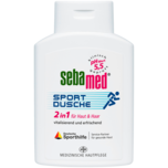 Sebamed Sportdusche 200ml