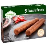 Mekkafood Saucisses 350g, 5 Stück