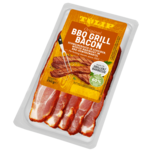 Tulip Grillbacon Barbecue 250g