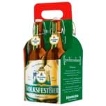 Schwabenbräu Volksfestbier 4x0,5l