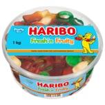 Haribo Fruchtgummi Fresh'n Fruity 1kg