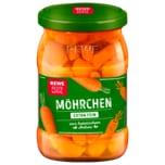 REWE Beste Wahl Möhrchen extra fein 215g