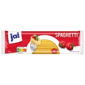 ja! Spaghetti 500g