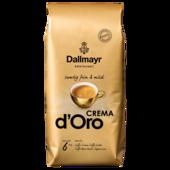 Dallmayr Crema d'Oro ganze Bohnen 1kg