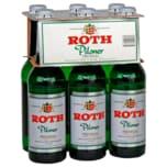 Roth Pils 6x0,33l