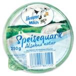 Hemme Milch Speisequark Alsahna natur 250g