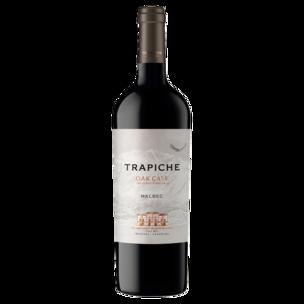 Trapiche Oak Cask Rotwein Malbec trocken 0,75l