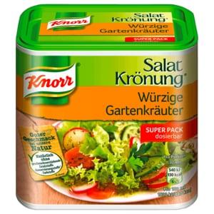 Knorr Salatkrönung Würzige Gartenkräuter 240g