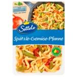 Settele Spätzle-Gemüse-Pfanne 400g
