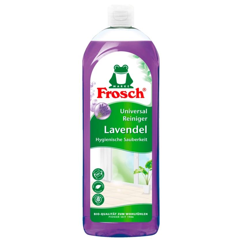 Frosch Lavendel Universal-Reiniger 750ml