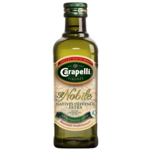 Carapelli Il Nobile Natives Olivenöl extra 0,5l