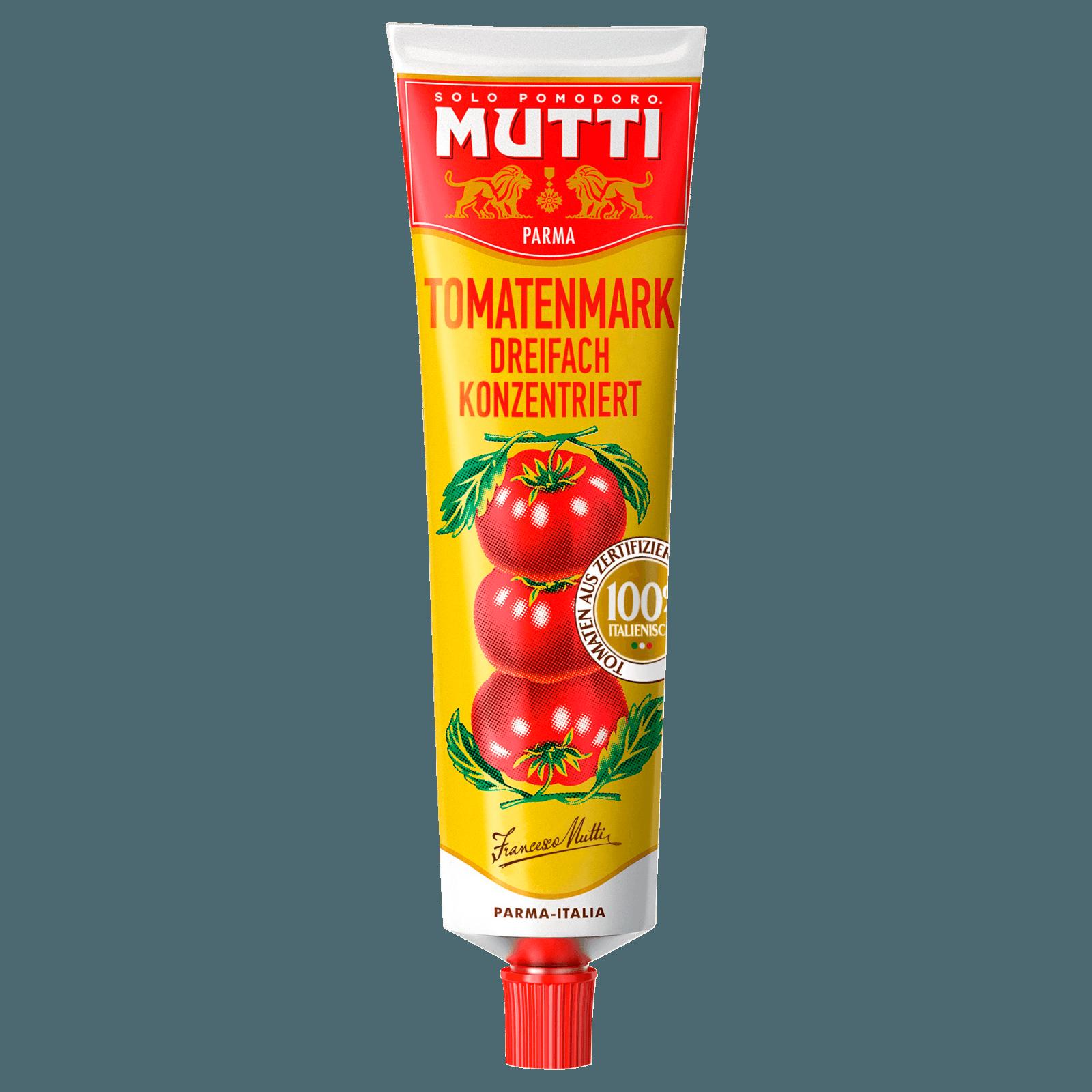 Mutti Tomatenkonzentrat 200 GR